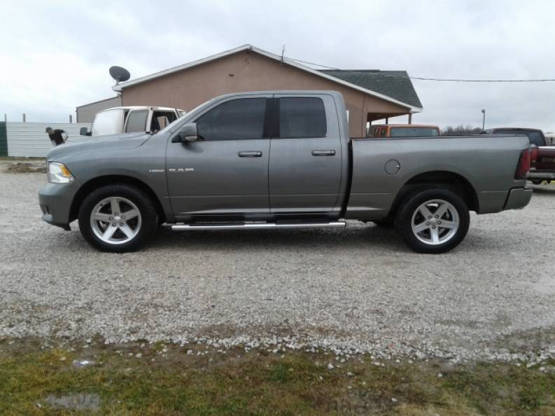 Used Dodge Ram 1500 For Sale >> 2008 Dodge Ram 1500 Slt