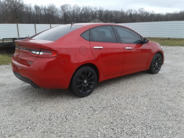 Dodge Dart For Sale Near Me >> Used Dodge Dart For Sale In Terre Haute Indiana Terre