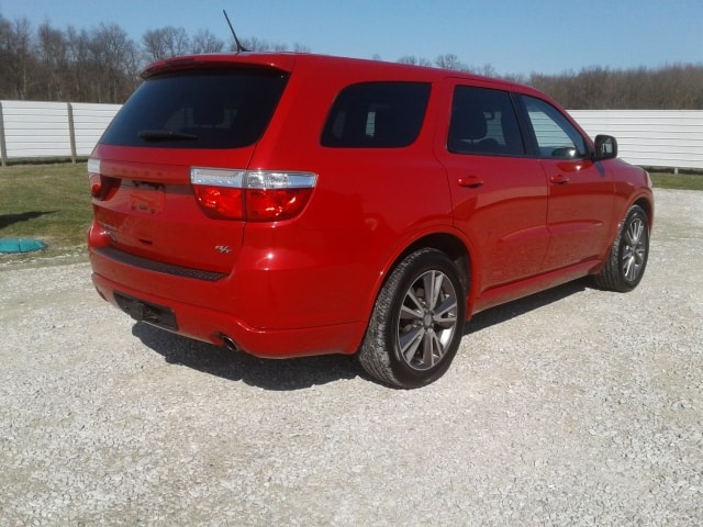 used dodge durango suv for sale in terre haute in terre haute auto. Black Bedroom Furniture Sets. Home Design Ideas