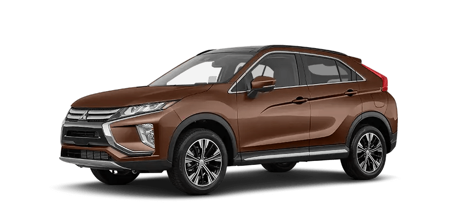 2020 Mitsubishi Eclipse Cross Bronze Metallic