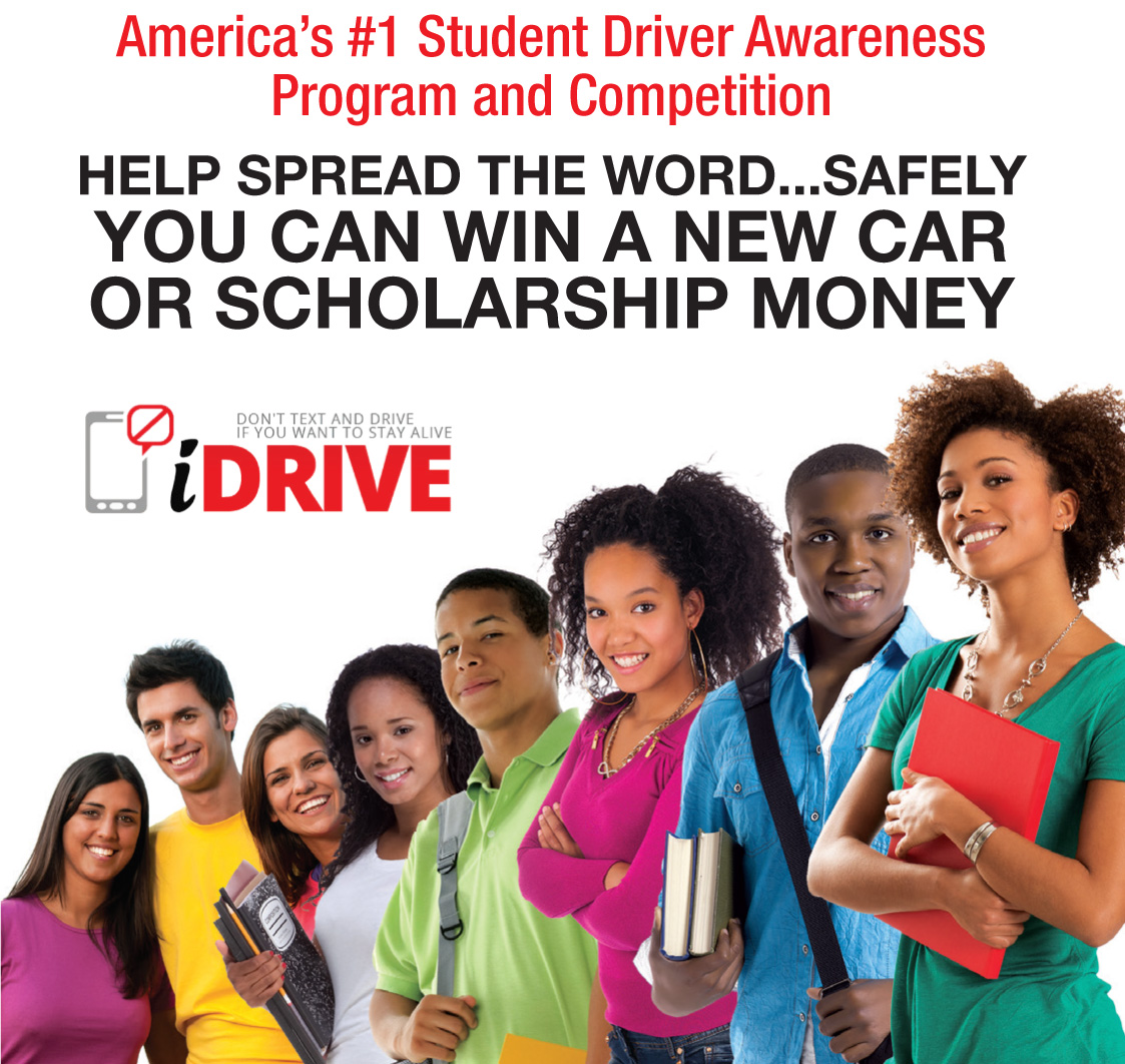 iDrive Awareness Image